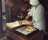 Biscuit Maker, Nagano, Japan