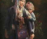 Akaha Mother