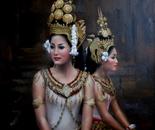 Two Apsara