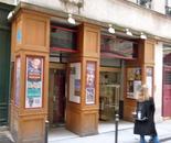 old Paris cinema