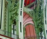 Grand Palais art déco