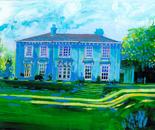 Hallsannery House, Bideford