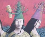 Princesas Araucarias