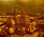 Five Pagodas