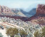 Canyon Mist