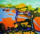 """""""Inner landscape I"""""""