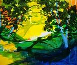 """""""Inner landscape VI"""""""