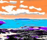 """""""Coastline III"""""""