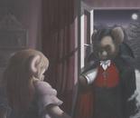 Dracu Teddy