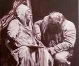 Mourning (Ashkaba)2 90x70 acr 2013