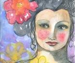 Hibiscus Dreams