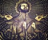 """REVERBERATION"" 1.00X70cm Aqrylic on Canvas"