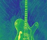 Wanna Play guitar with colors....