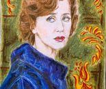 Eszenyi Eniko portre