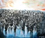 Slaves of slavery