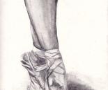Amber's feet 1
