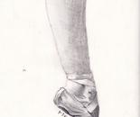 Amber's feet 2