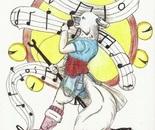 Foxy Girl Singing