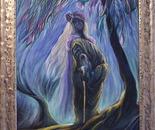 Dream  of the conjuror