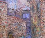 Urbino street