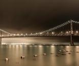 Bay Bridge 24 ct.