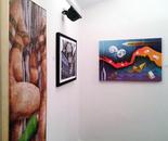 mostra in Galleria 20