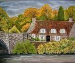""""""" La casa sul fiume """""""
