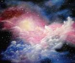 """"""" Oltre il cielo """""""