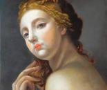 "reproduction of ""Venus"" by Lorenzo Pecheux"