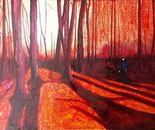 November reds