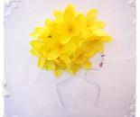 Decorative 3D Oil painting - Sunny Mood