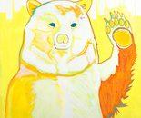 Hondo Bear