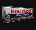 Coffrage Hollywood Chewing gum