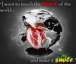 """Heart of the World"""