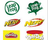 """""""Toy Logo ReDesigns"""""""