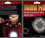 """Iron Man"" Blister Pack"
