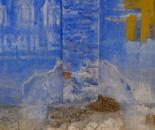 Blue Wall 1