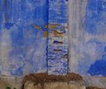 Blue Wall 7