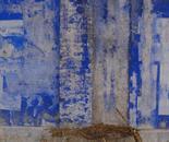 Blue Wall 9