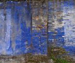 Blue Wall 12