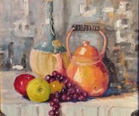 Chianti Fruit and Kettle