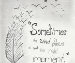 Wind Quote