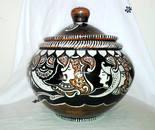 pot design 7