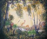 Kangaroo Kingdom