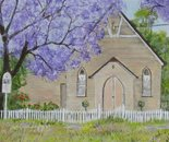 Cheerful Church