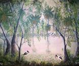 Jabiru Jungle