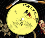 the life[less] EP Side A.