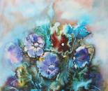 Abstract flowers 2