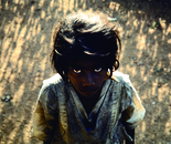 A Girl(South India)