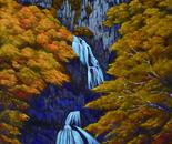 Hagoromo Waterfall